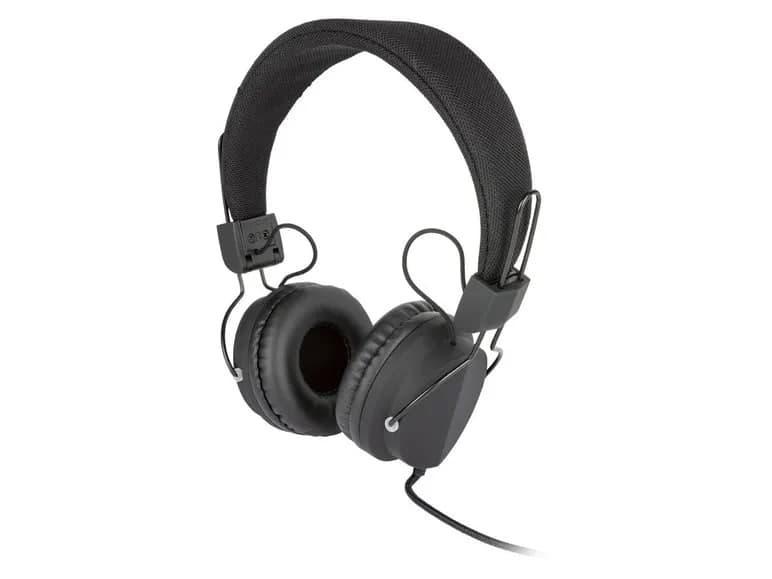 Наушники Bluetooth SilverCrest