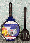 Сковорода млинна Bohmann BH 1010-20 MRB, діаметр 20 см