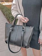 Кожаные женские сумки шопперы большая кожаная женская сумка шоппер  df265fв