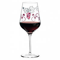 Бокал для красного вина от Shinobu Ito, 580 мл, фото 1