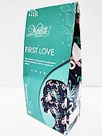 Подарочный чай  FIRST LOVE  50 г  ТМ NADIN, фото 1