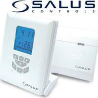 Беспроводной недельный программируемый терморегулятор (термостат) SALUS Т105 RF