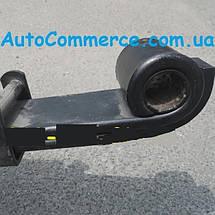 Рессора задняя с подрессорником Jac 1020 джак, фото 3