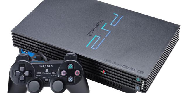 PlayStation 4 будет поддерживать игры с PlayStation 2