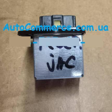 Реостат печі JAC 1020 (Джак 1020) 24V, фото 2