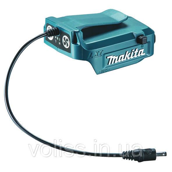 Тримач для акумуляторної батареї куртки LXT 18В Makita