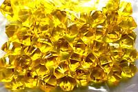 """Игровое пластиковое """"золото"""" для настольных карточных игр (50 кристаллов)"""