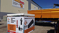 Чем удивлял Криворожский завод автомобильных надстроек на «AGROEXPO-2015»?