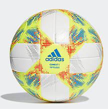 Футбольный мяч Adidas CONEXT19 Top Training DN8637