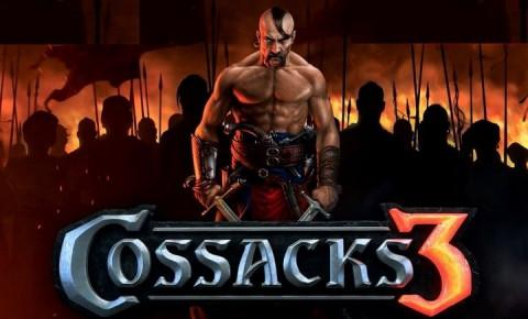 Украинские разработчики GSC Game World раскрыли детали игры «Казаки 3»