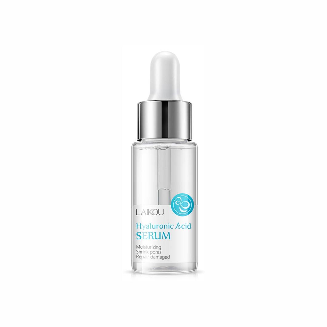 Сыворотка для лица с гиалуроновой кислотой и витаминами Laikou Hyaluronic Acid Serum