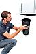 Парогенератор для хаммама Nordmann Omega Pro 24 18 кВт (турецкой бани 13-27 м.куб) 24 кг пара в час, фото 5