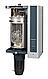 Парогенератор для хаммама Nordmann Omega Pro 24 18 кВт (турецкой бани 13-27 м.куб) 24 кг пара в час, фото 2