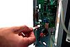 Парогенератор для хаммама Nordmann Omega Pro 24 18 кВт (турецкой бани 13-27 м.куб) 24 кг пара в час, фото 4
