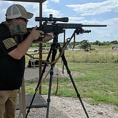 Сошки і упори для зброї
