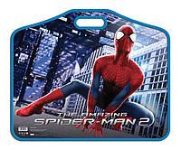Портфель на липучках, 1отдел, А3, Spider-Man Movie-2