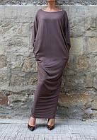 Платья свободного силуэта на любую фигуру, размеры 50+