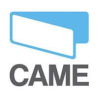 Комплектующие и аксессуары CAME