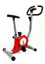 Велотренажер механічний 7FIT T8018 Intenso Red