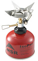 Газовая горелка MSR Superfly Stove w/AutoStart