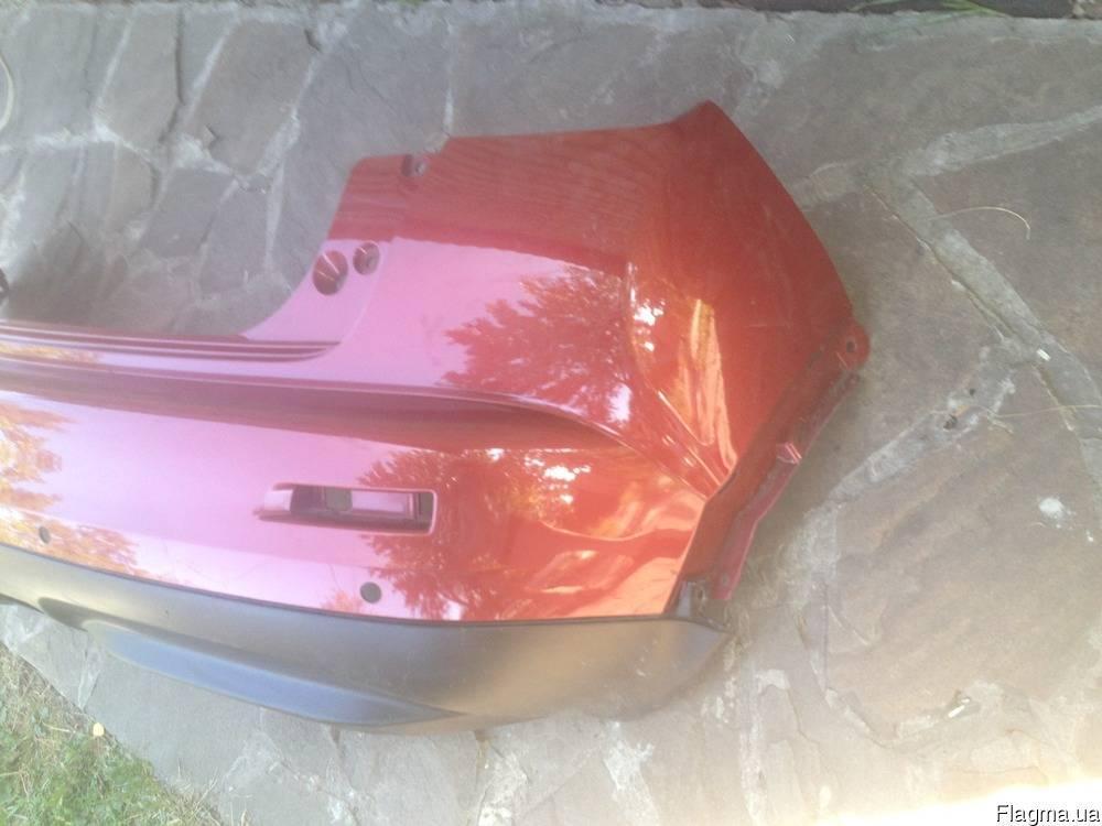 Розбирання бампер задній Nissan juke ніссан жук 850221ka6h