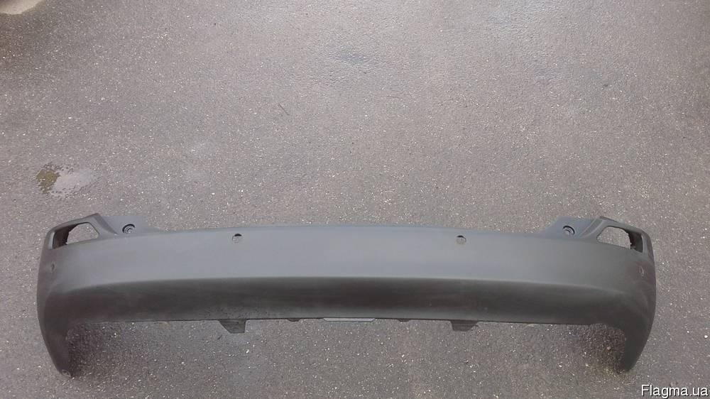 Бампер задній Toyota Rav 4 Тойота Рав 4 13-рр. 5215942190