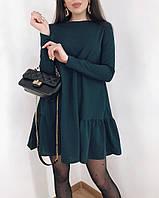 Платье свободного кроя 44757