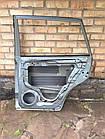 Кришка багажника ляда Ford Transit Courier Форд Транзит Куръ, фото 2