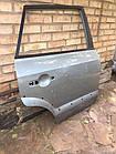 Кришка багажника ляда Ford Transit Courier Форд Транзит Куръ, фото 5