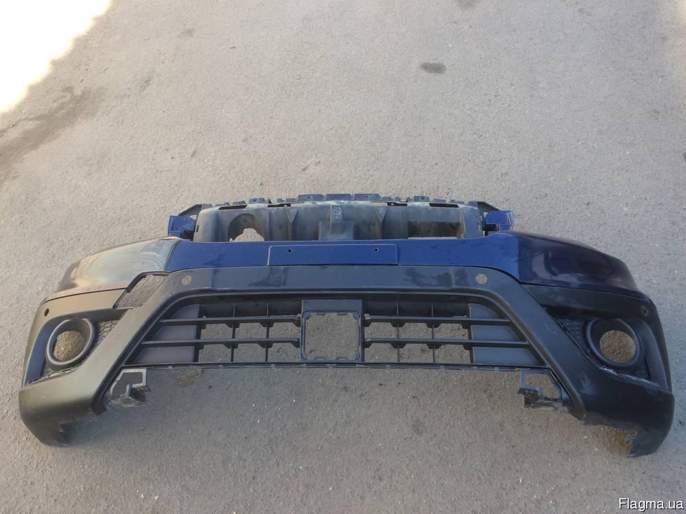 Бампер задний Nissan Rogue Nissan X- Trail T32 850226FR0H от