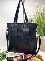 Женская сумка 104 черный  Женские сумки купить недорого в Украине  Большой выбор качественных сумок, фото 1