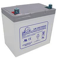 Аккумуляторная батарея  DJM1255 12В 55Ач