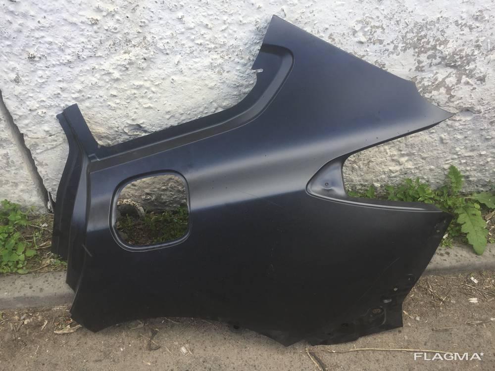 Бампер передний Kia Ceed Киа Сид оригинал рестайлинг от2018-