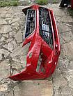 Бампер задний Fiat Tipo Фиат Типо Седан от2015-гг. 73565853, фото 2