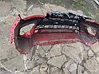 Бампер задний Fiat Tipo Фиат Типо Седан от2015-гг. 73565853, фото 5