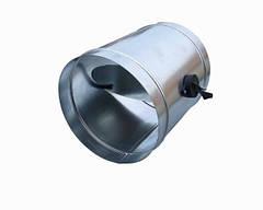 Дроссель-клапан