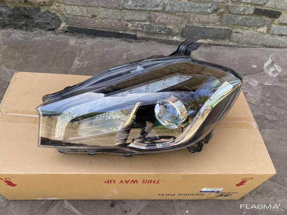 Бампер задний оригинал Suzuki Vitara Сузуки Витара 71811- 54
