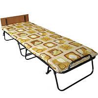 Ліжко розкладне на ламелях «Витязь»