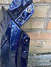 Бампер передний Volkswagen Touareg VW Туарег R-Line оригинал, фото 3