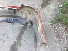 Бампер передний нижняя часть Hyundai Santa Fe Хендай Санта Ф, фото 6