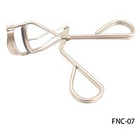 Зажим для завивки ресниц Lady Victory (металлические, матовые ручки) LDV FNC-07
