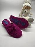 Повстяні тапочки жіночі INBLU, фото 4