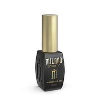 Каучуковый топ Milano 10ml (с кисточкой)