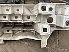 Бампер задний Subaru Outback Субару Аутбек от2015-гг 57704AL130 оригинал Целый, фото 8