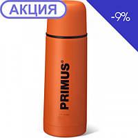 Термос Primus CH Vacuum Bottle 0.75 l Orange, фото 1