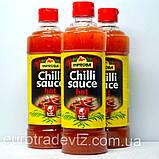 Острый соус Inproba Hot Chilli 700мл, фото 2