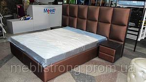 Кровать Токио с тумбами