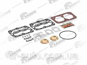 Ремкомплект компрессора DAF CF/XF (полный) ( Vaden ) 1600010100-VDN