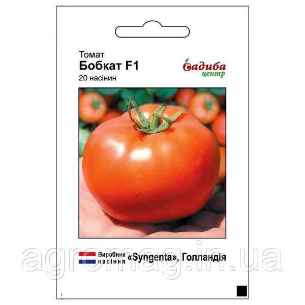 Томат Бобкат F1 10шт