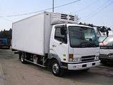 Перевозки сборных грузов 5-ти тонниками, фото 3